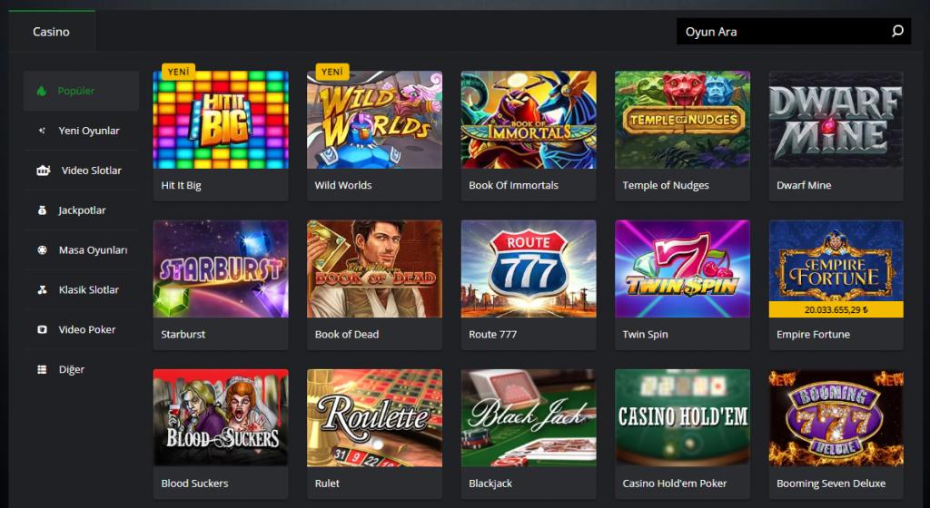 Best10 Casino | Best 10 Casino Oyunları