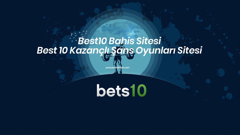 Best10 Giriş